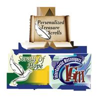 Good Scrolls Logo