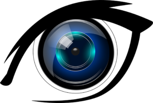Camera's eye