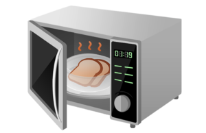 Microwave Mentality