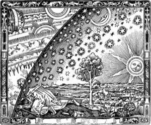 cosmic everything